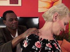 Las estrellas porno Carlos, Masha el sol en increíble Interracial, clip xxx de abuelas,