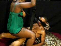 AFRICANO SEXO HARDCORE!!!!