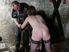 martinet de sm de séance de video sado maso soumise porno arena