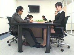 Oficina 1(censored) de escena,