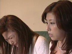 Ruka Uehara, Ruri Shiratori, Ayano Murasaki en oscuridad obsesionado lazo de la serpiente. El Presidente de la empresa de una empresa en quiebra huye, dejando el resto de su familia en el gancho de enormes deudas por lo que es la única opción para ellos p