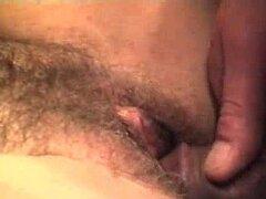 Moja verga vagina peluda mojada concha linda