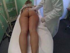 Doctor soy adora follar