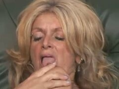 Abuela caliente lesbianas