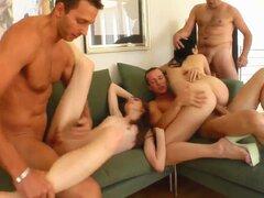 foursome swingers