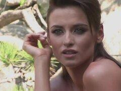 La chica más caliente de Polonia todos es el impresionante Kasia Danysz