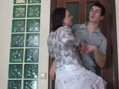 Esposas rusas aburrirás engaño 20
