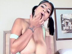 Latina casting 2