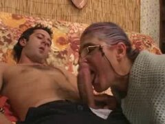 Español Granny Hardcore