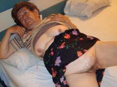 LatinaGrannY fotos Sexy de las madres de edad Latina. Super amateur Latina abuelas mamada fotos sexy y fotos desnudas caseras