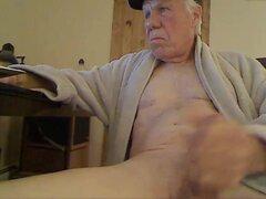 golpe de abuelo en cam