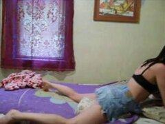 Esposa folla almohada mientras marido es en el trabajo por twistedwo. Esposa folla almohada mientras marido es en el trabajo por twistedworlds