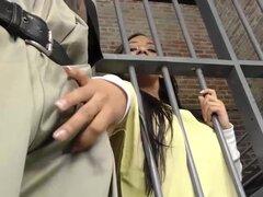 Hotsaxi Mom Priya Price Enjoys Threesome In Prison