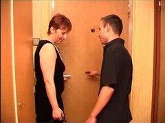 madura rusa porn
