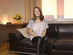 Mima a casted ruso preciosa modelo de ojos beaufiul. Casted ruso preciosa modelo de ojos beaufiul mima geriátrico con su increíble cuerpo