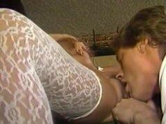 Fucking vagina of a virgin girl