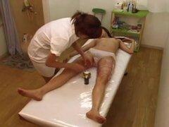 Masaje M108 japoneses, Video japonés de masaje por favor tome un minuto para visitar nuestra página de perfil