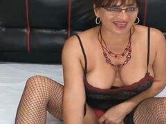 Madamrachel webcam. Cam madura sexy
