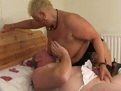 PornDevil13... Abuela británica Vol.9 Sue