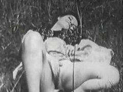 Archivo porno retro Video: Retropornarchive 004,