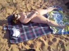 Voyeur playa Strandonani,
