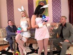 Increíble estrellas porno Madison Parker y Debbie White en más caliente sexo en grupo, video, porno de lencería cuties Cosplay Debbie White y Madison Parker es conseguir travieso en una cuatro terminales que características de sexo de lado a lado donde ve