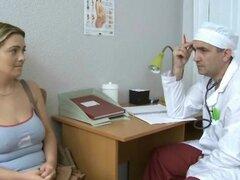 Su paciente está dispuesto a ser violado de la manera más sexy