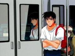 SexLife de pareja anime